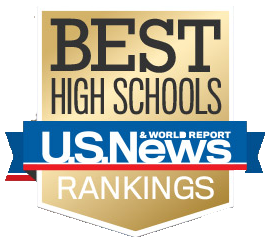 Best High Schools US News Rankins