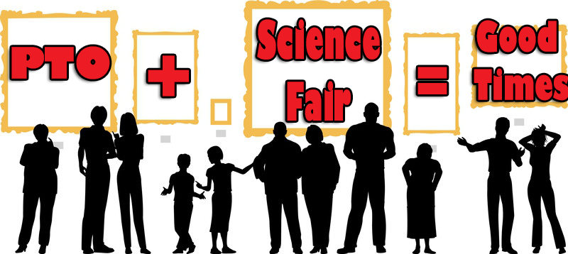 Science Fair Gallery Walk