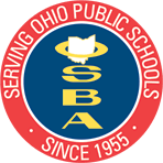 Ohio School Board Logo
